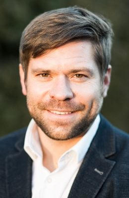 Markus Edenhofer